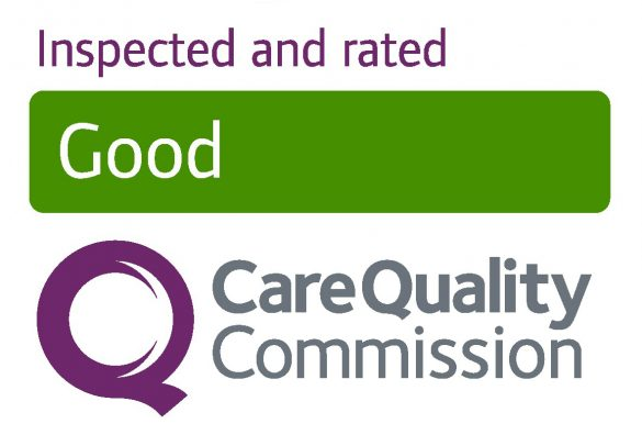 CQC Rated - Good Square Image